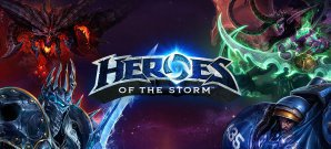 Heroes of the Storm (Strategie) von Blizzard