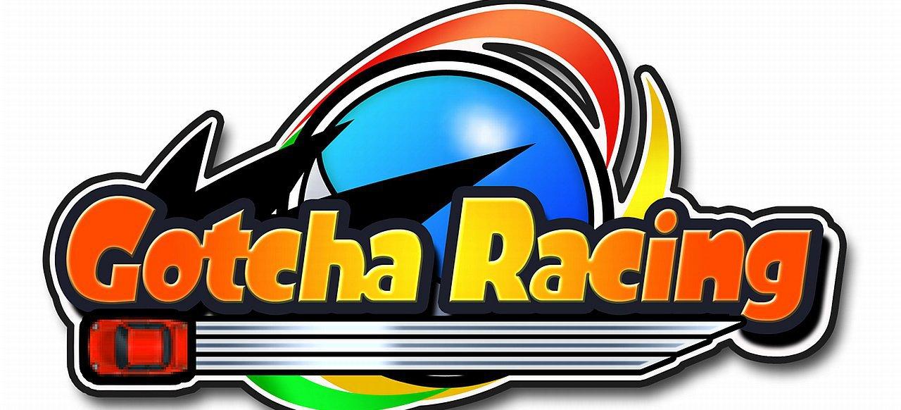 Gotcha Racing (Rennspiel) von Natsume
