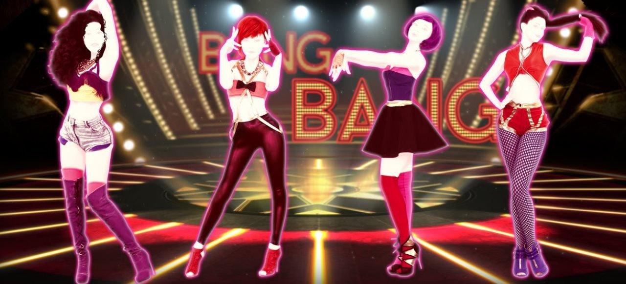 Just Dance 2015 (Geschicklichkeit) von Ubisoft