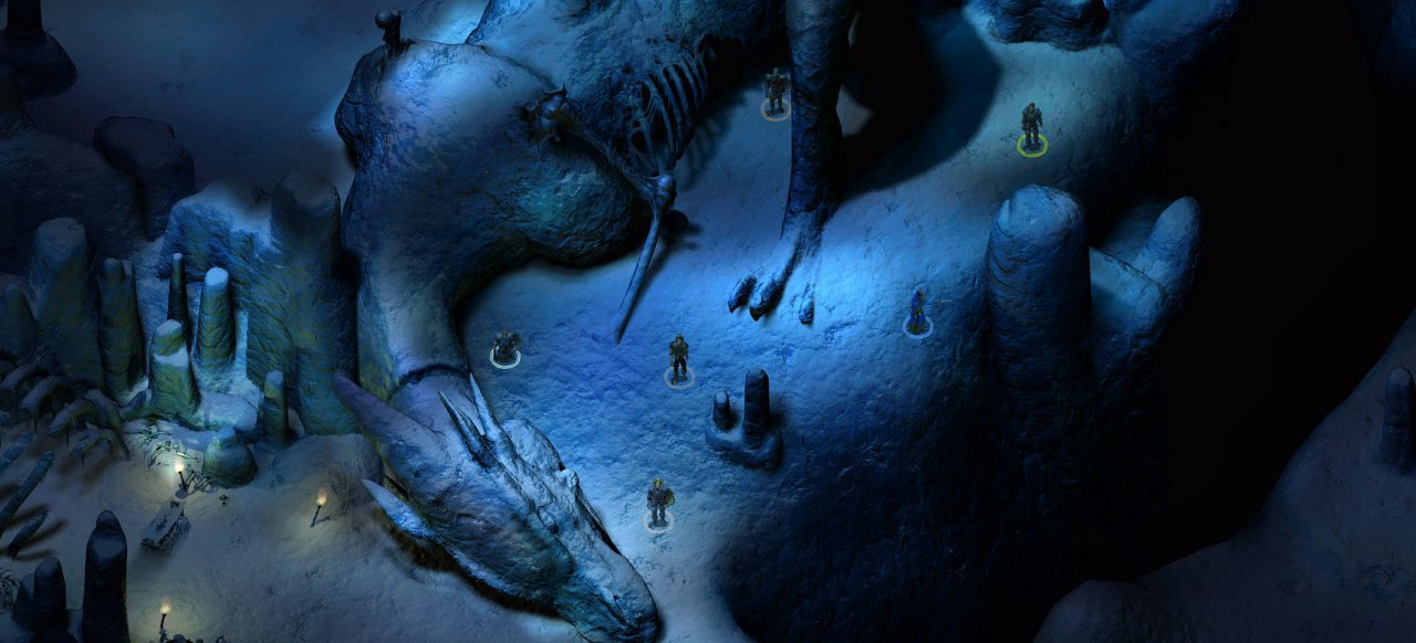 Icewind Dale: Enhanced Edition (Rollenspiel) von Beamdog und Wizards of The Coast