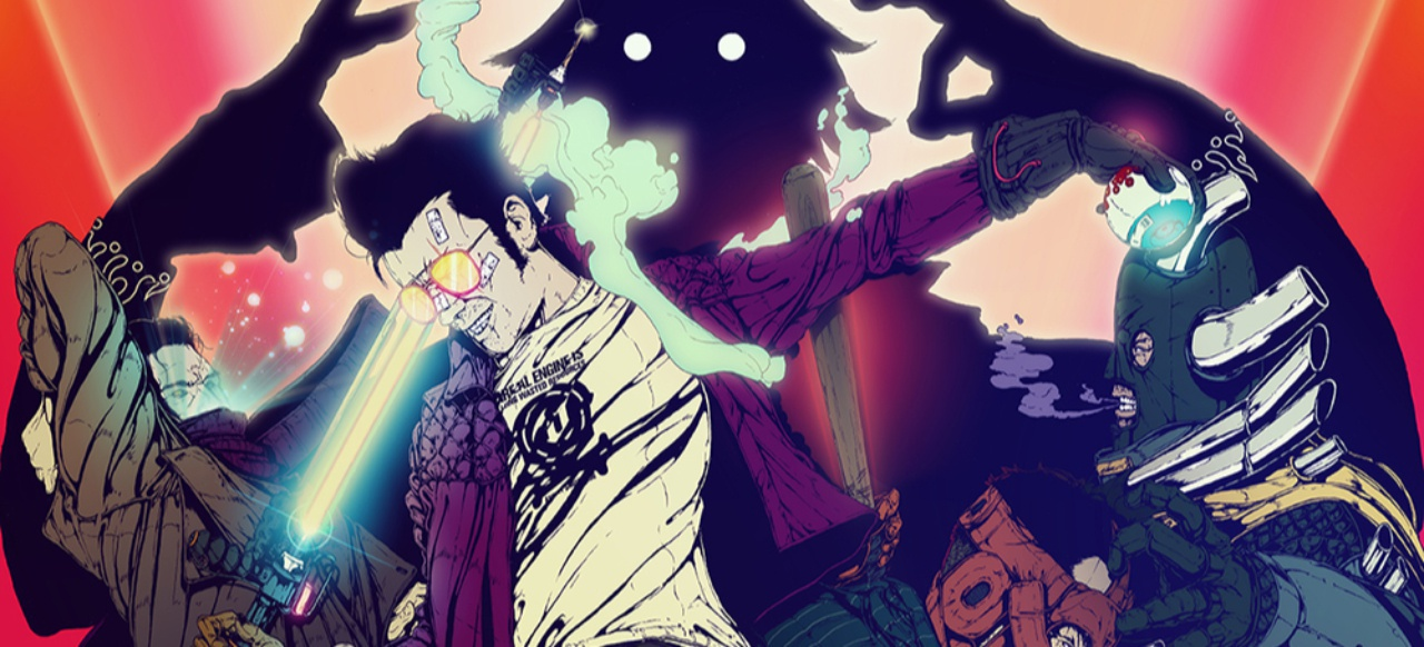 Travis Strikes Again: No More Heroes (Action) von Grasshopper Manufacture, Suda51, Marvelous etc.