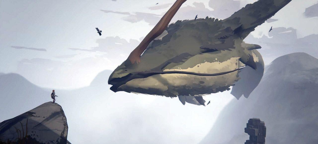 Ashen (Rollenspiel) von Annapurna Interactive