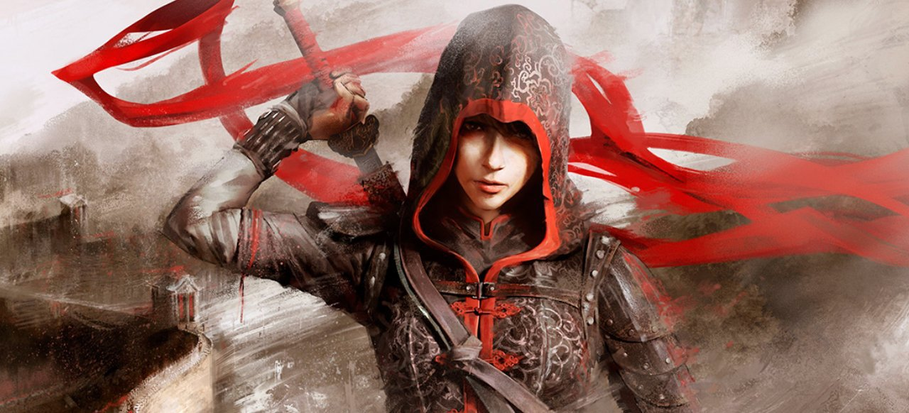 Assassin's Creed Chronicles: China (Action) von Ubisoft