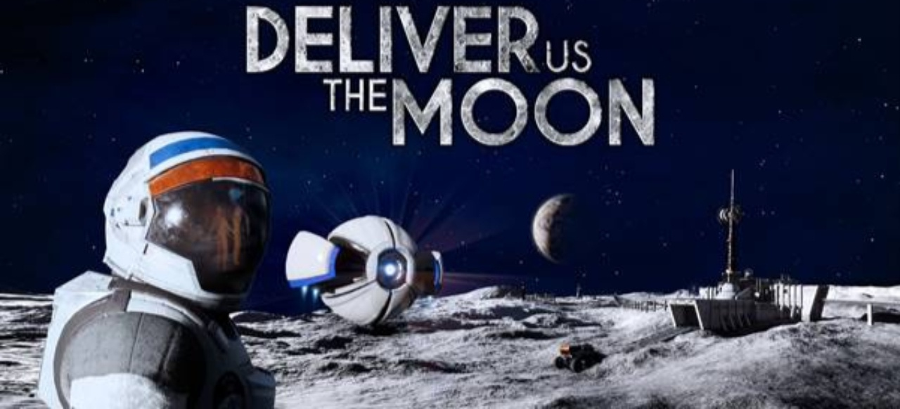 Deliver Us The Moon (Simulation) von Starbreeze IndieLabs