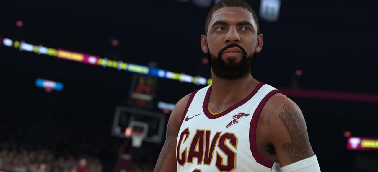 NBA 2K18 (Sport) von 2K