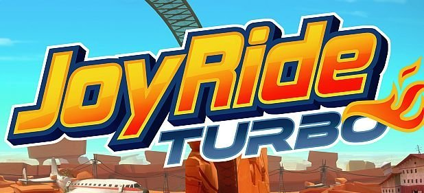 Joy Ride Turbo (Rennspiel) von Microsoft