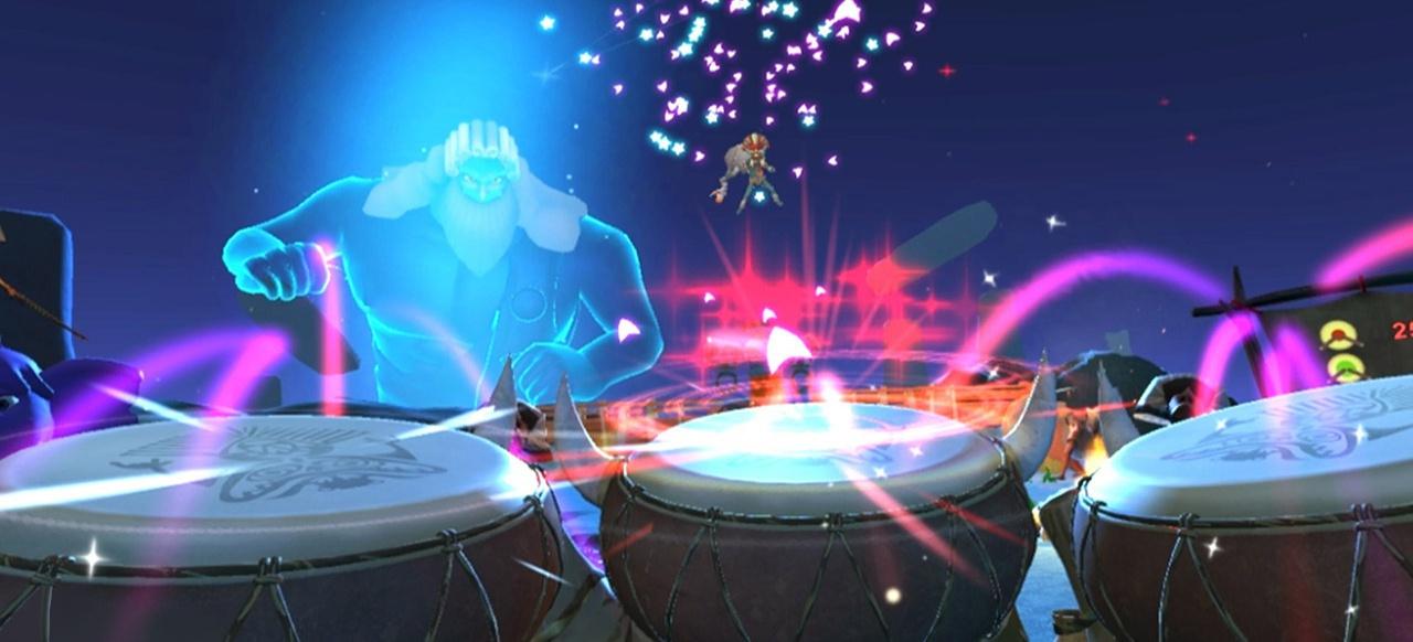 Happy Drummer VR (Geschicklichkeit) von Shanghai Lusion