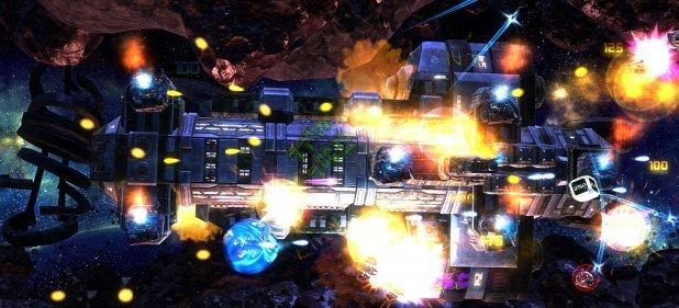 Syder Arcade (Action) von Studio Evil
