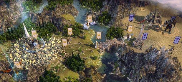 Age of Wonders 3 (Strategie) von EuroVideo Medien GmbH