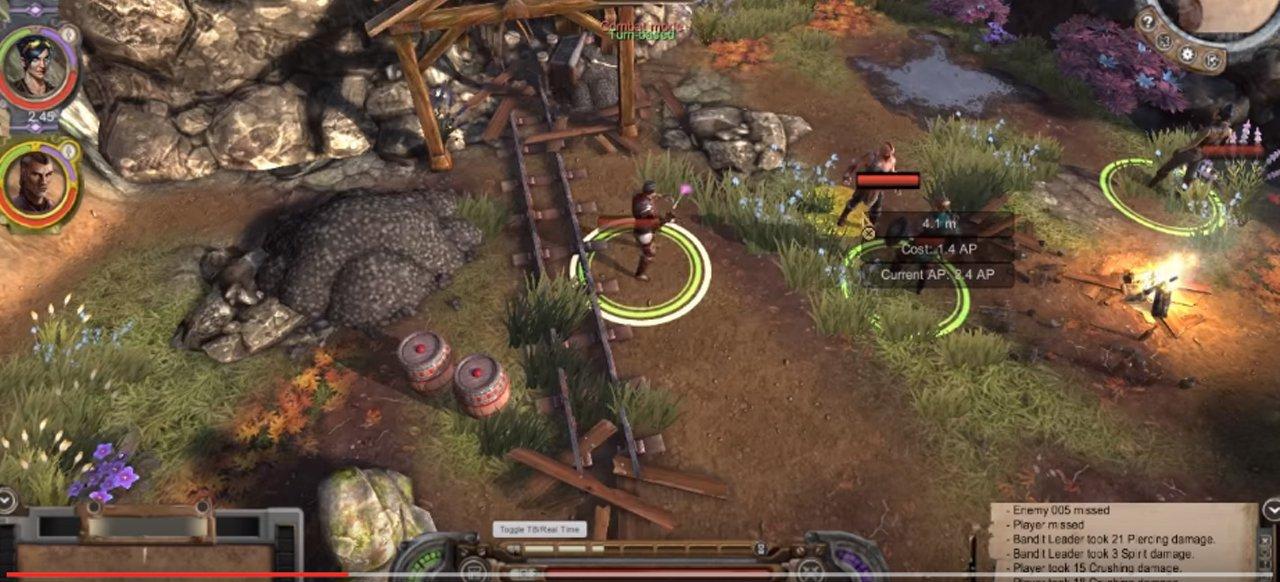 Project Resurgence (Rollenspiel) von Nectar Game Studios