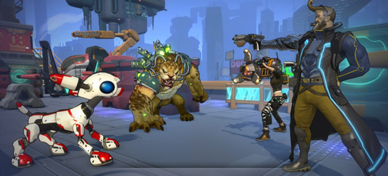 Atlas Reactor (Strategie) von Trion Worlds