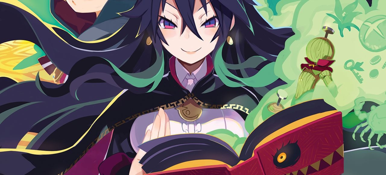 Labyrinth of Refrain: Coven of Dusk (Rollenspiel) von NIS America / flashpoint