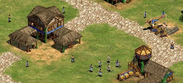 Age of Empires 2 (HD) (Strategie) von