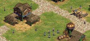 Age of Empires 2 (HD) (Strategie) von