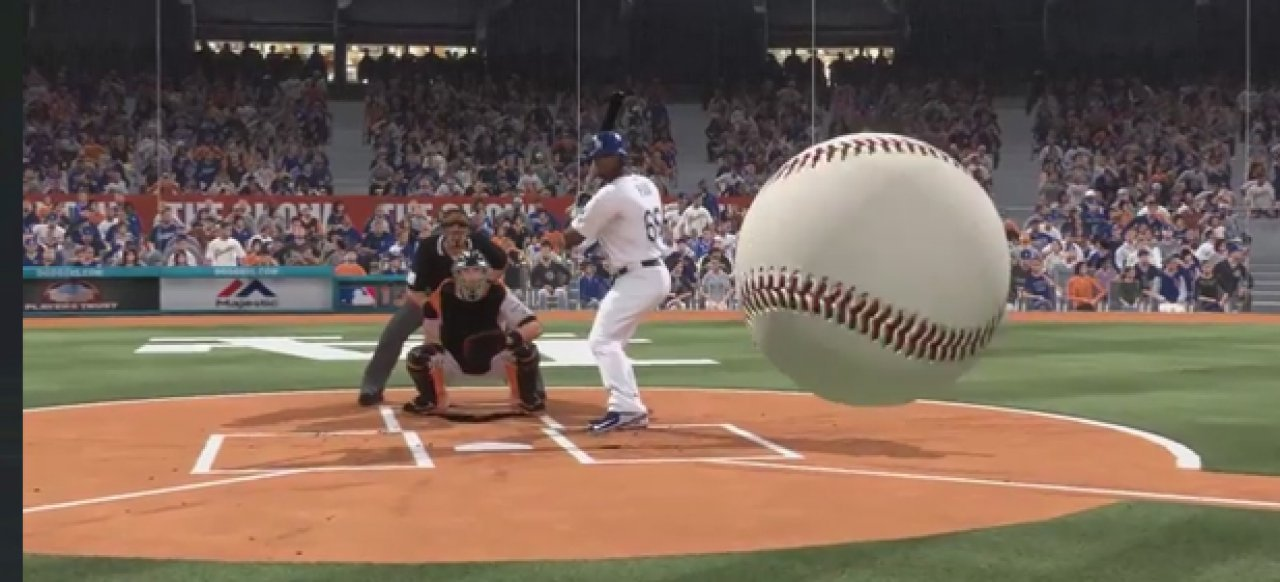MLB 15: The Show (Sport) von Sony