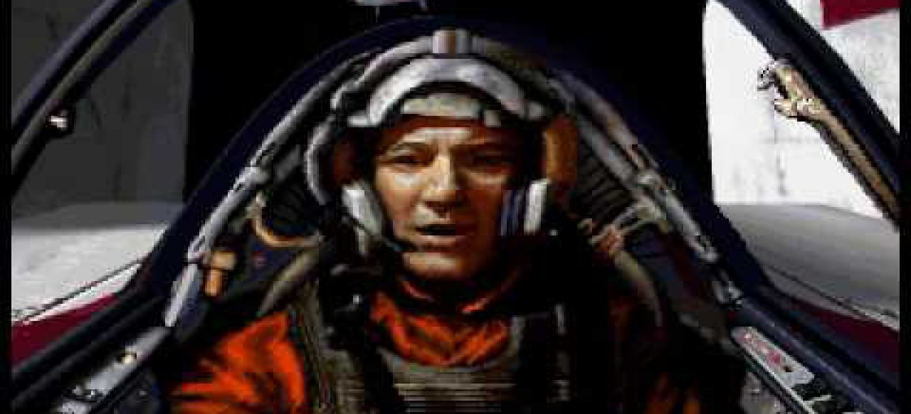 Star Wars: Rebel Assault (Shooter) von LucasArts