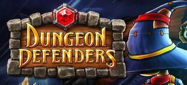 Dungeon Defenders (Strategie) von Reverb Communications / D3 Publisher