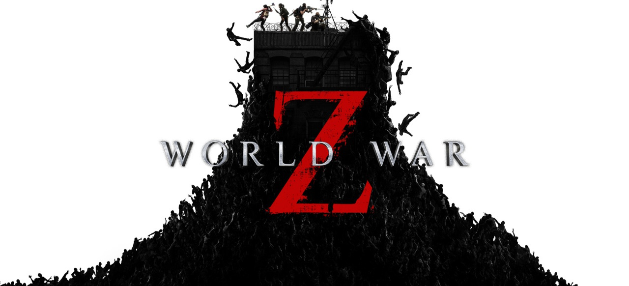 World War Z (Action) von Paramount Pictures / Warner Bros.