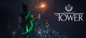 Consortium: The Tower (Rollenspiel) von