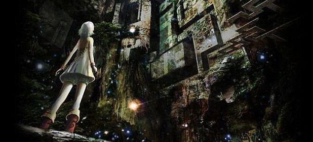 Beyond the Labyrinth (Rollenspiel) von Konami