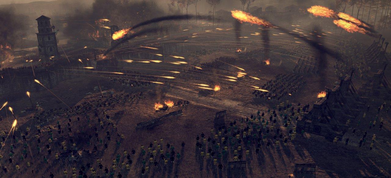 Total War: Attila (Strategie) von Sega