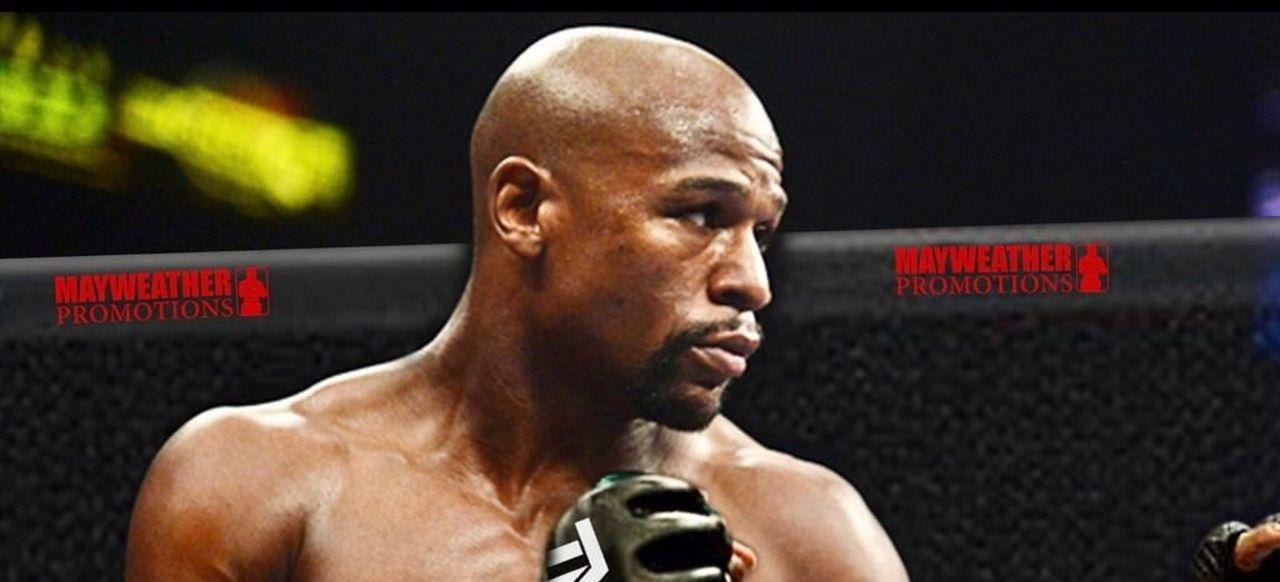 Floyd Mayweather Boxing (Arbeitstitel) (Sport) von