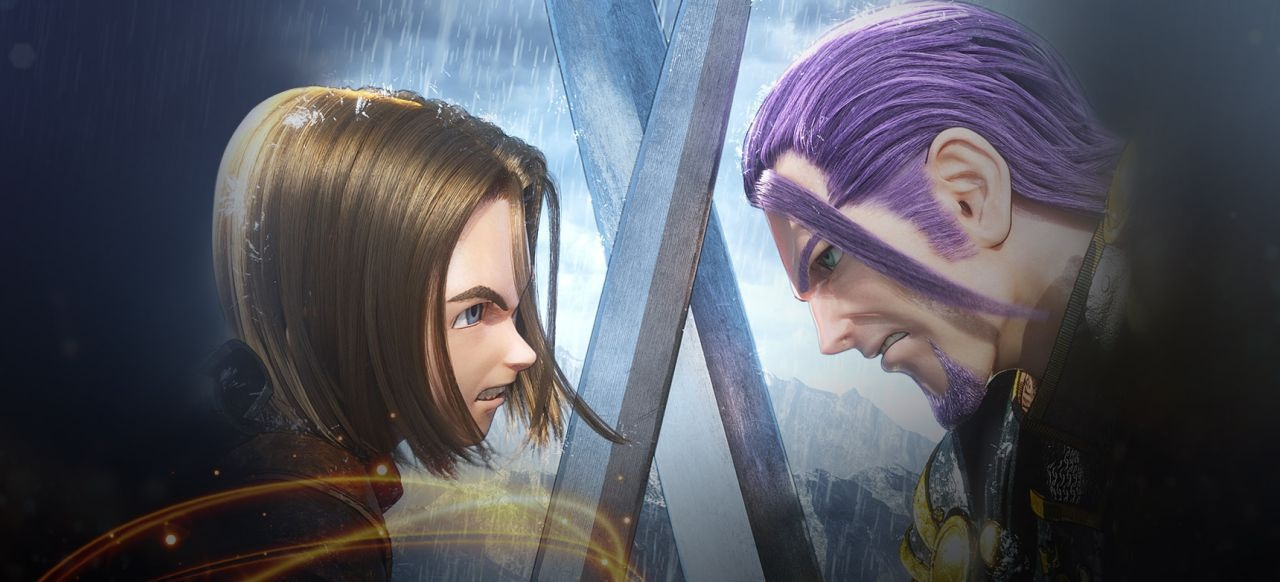 Dragon Quest 11: Echoes of an Elusive Age (Rollenspiel) von Square Enix