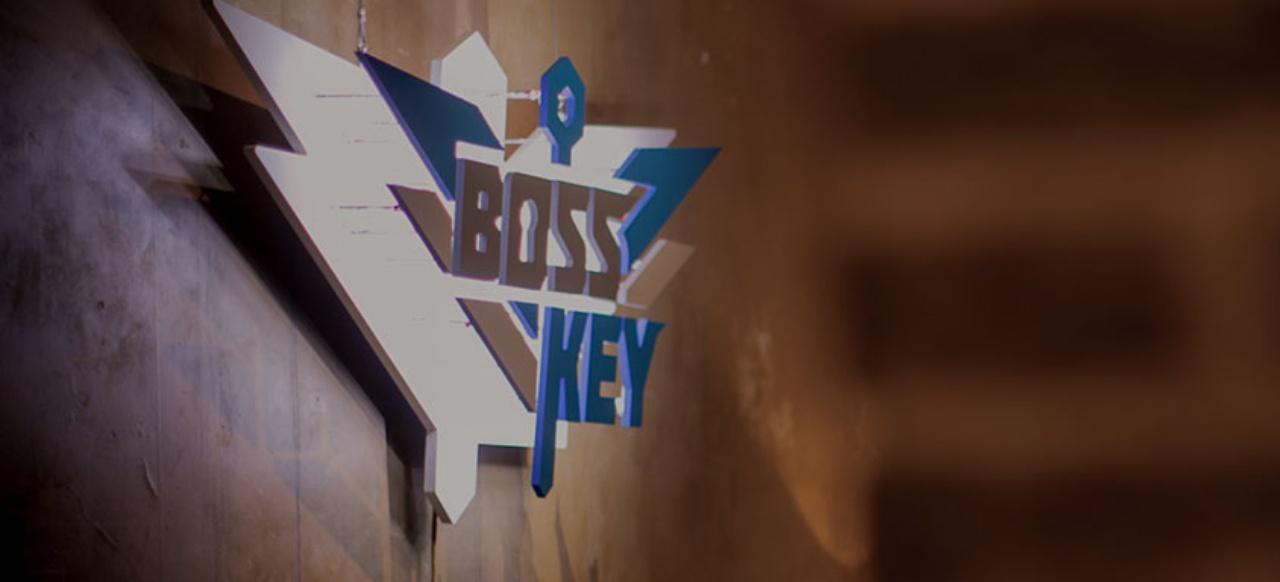 Boss Key Productions (Unternehmen) von