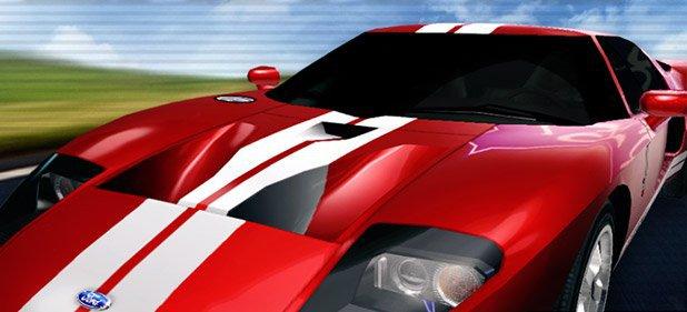 2K Drive (Rennspiel) von 2K Games