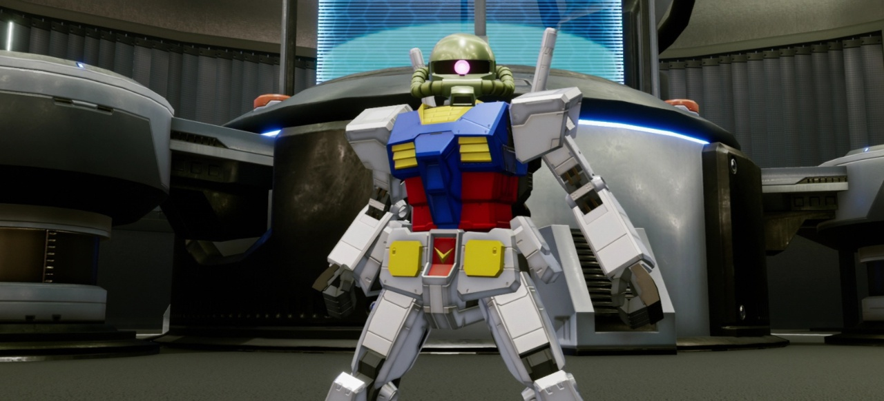 New Gundam Breaker (Action) von Bandai Namco Entertainment