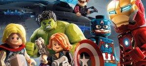 LEGO Marvel's Avengers  (Action) von Warner Bros. Interactive Entertainment, TT Games und The LEGO Group