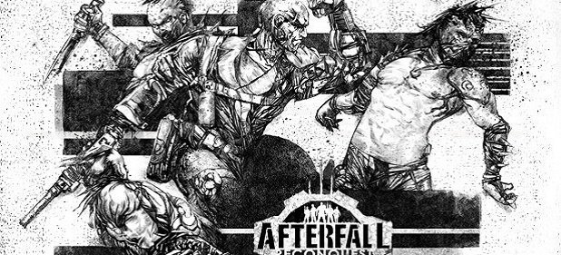 Afterfall: Reconquest (Shooter) von Intoxicate Studios