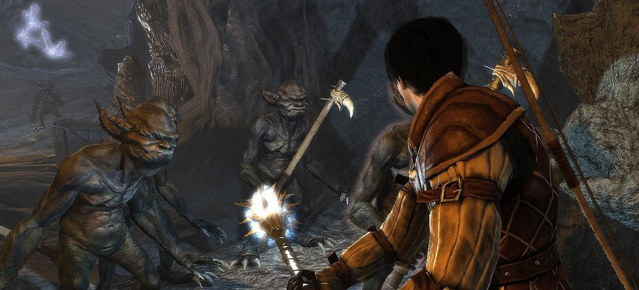 Arcania: Gothic 4 (Rollenspiel) von JoWooD / Nordic Games