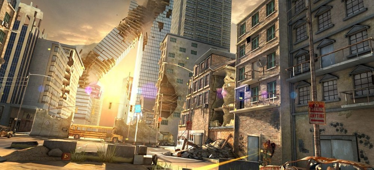 Overkill VR (Shooter) von Game Troopers SL