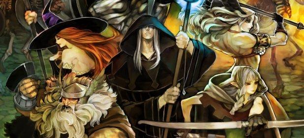 Dragon's Crown (Rollenspiel) von NIS America / Flashpoint