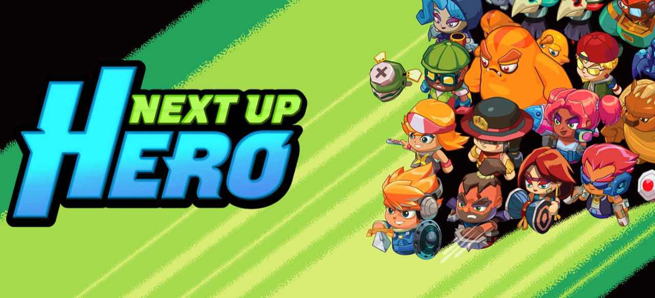 Next Up Hero (Action) von Aspyr Media
