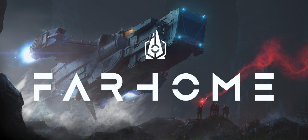FARHOME (Shooter) von DevCubeStudio