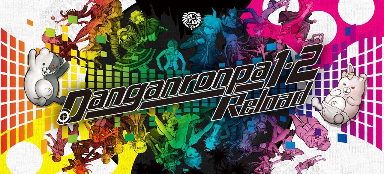 DanganRonpa 1.2 Reload (Adventure) von NIS America / Flashpoint