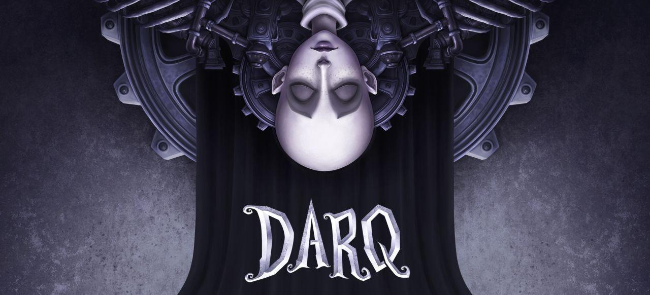 DARQ (Adventure) von