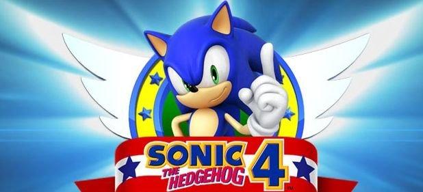 Sonic the Hedgehog 4: Episode I (Geschicklichkeit) von Sega