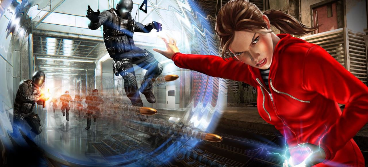 Gemini: Heroes Reborn (Action) von Phosphor Games