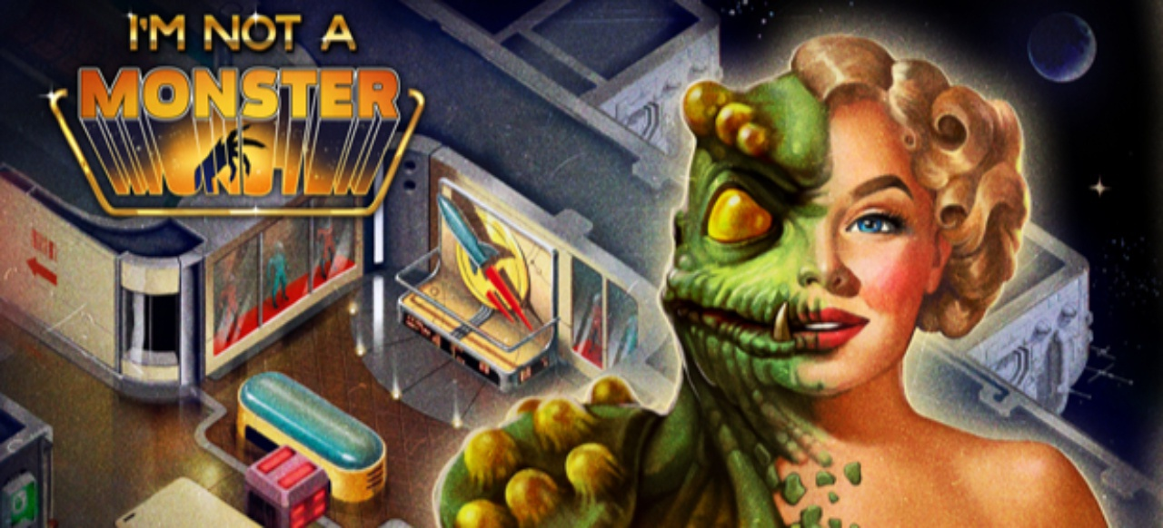 I'm not a Monster (Strategie) von Alawar Premium