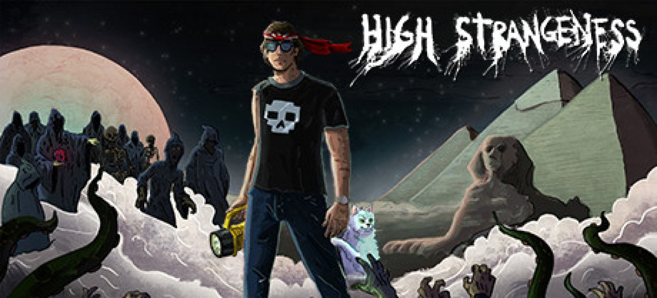 High Strangeness (Action) von