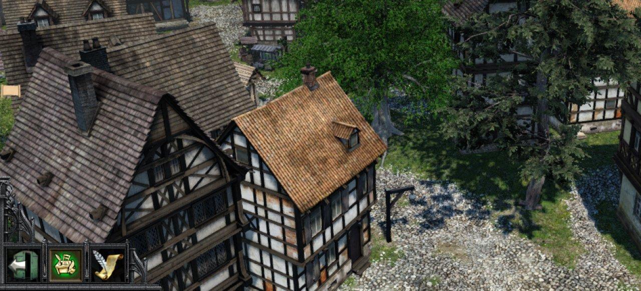 Die Gilde 3 (Rollenspiel) von THQ Nordic