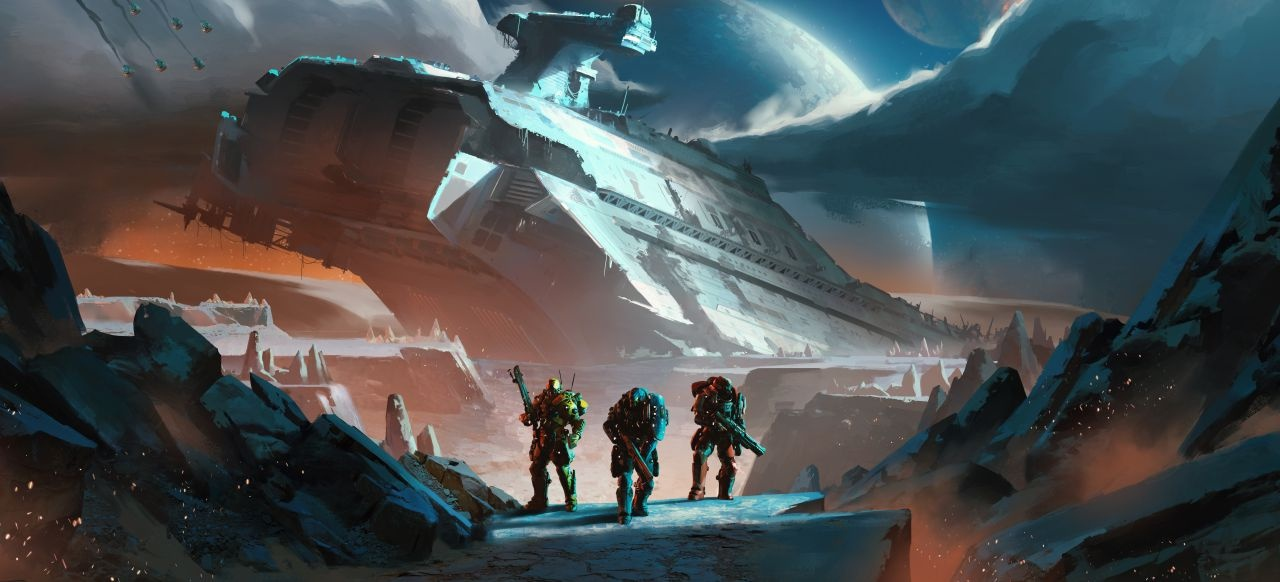 PlanetSide Arena (Shooter) von Daybreak Game Company