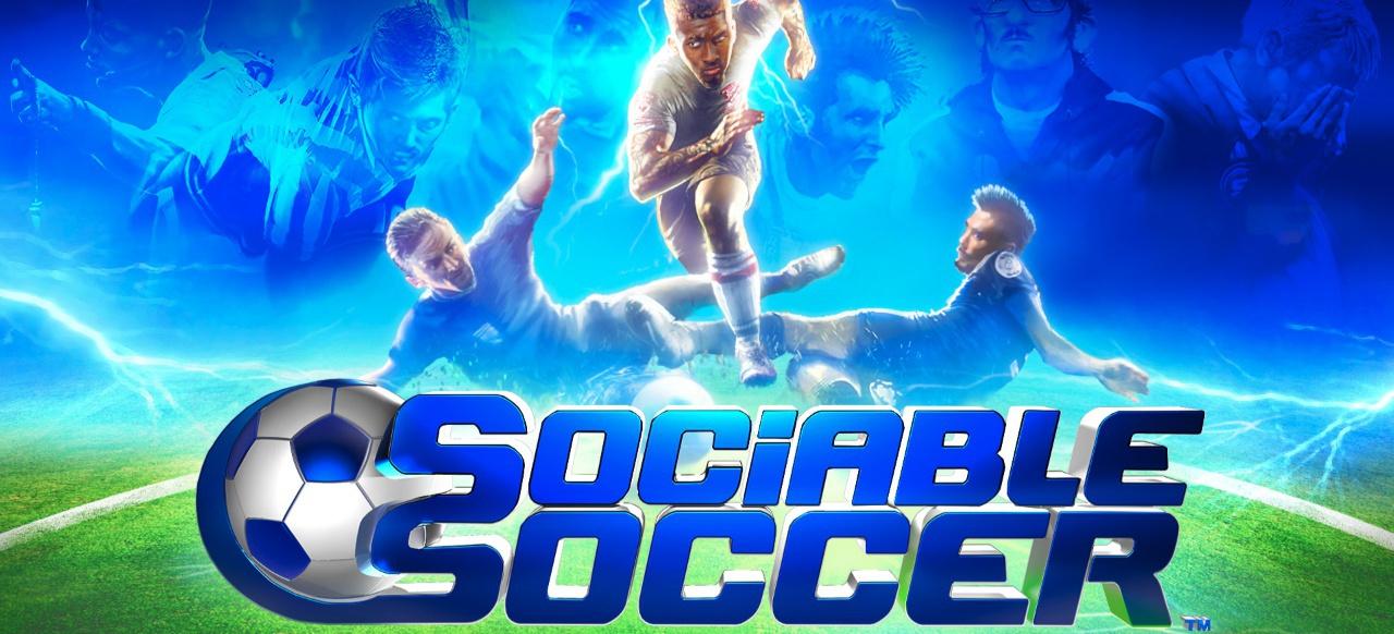 Sociable Soccer (Sport) von