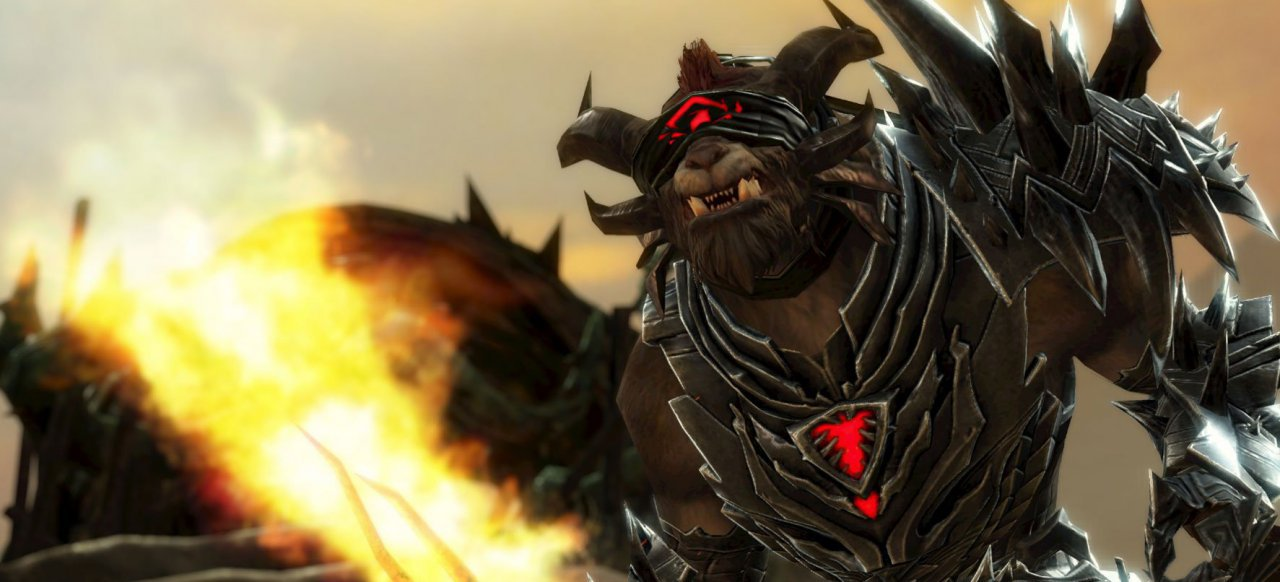 Guild Wars 2: Heart of Thorns (Rollenspiel) von NCSOFT