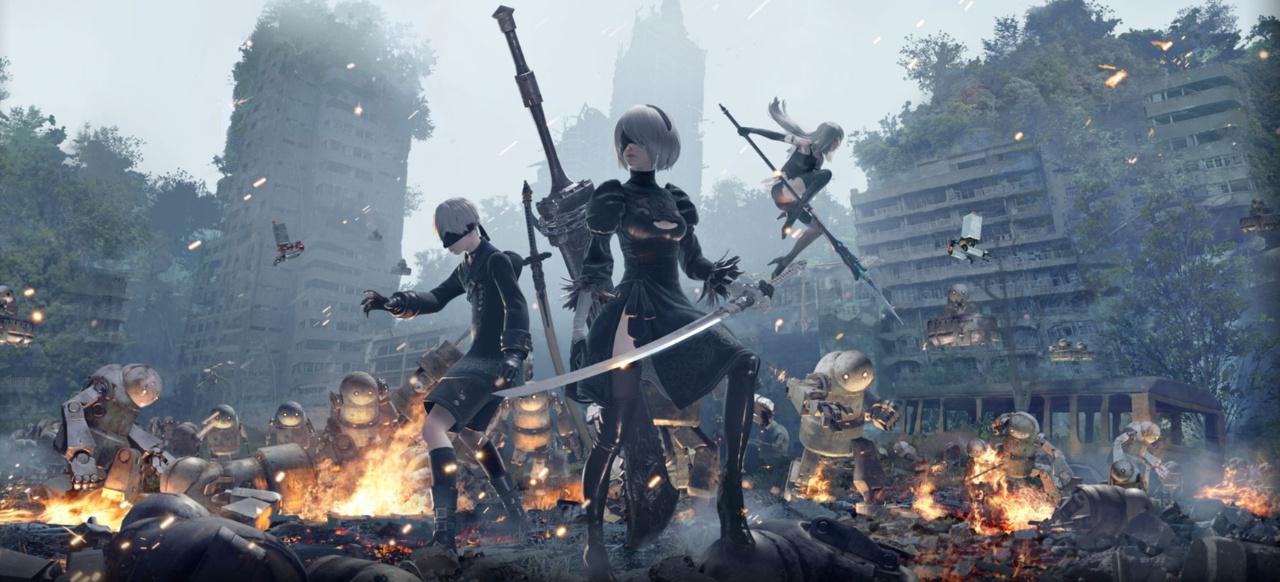 NieR: Automata (Rollenspiel) von Square Enix