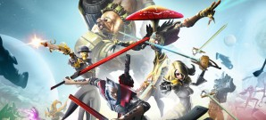 Battleborn (Shooter) von 2K Games
