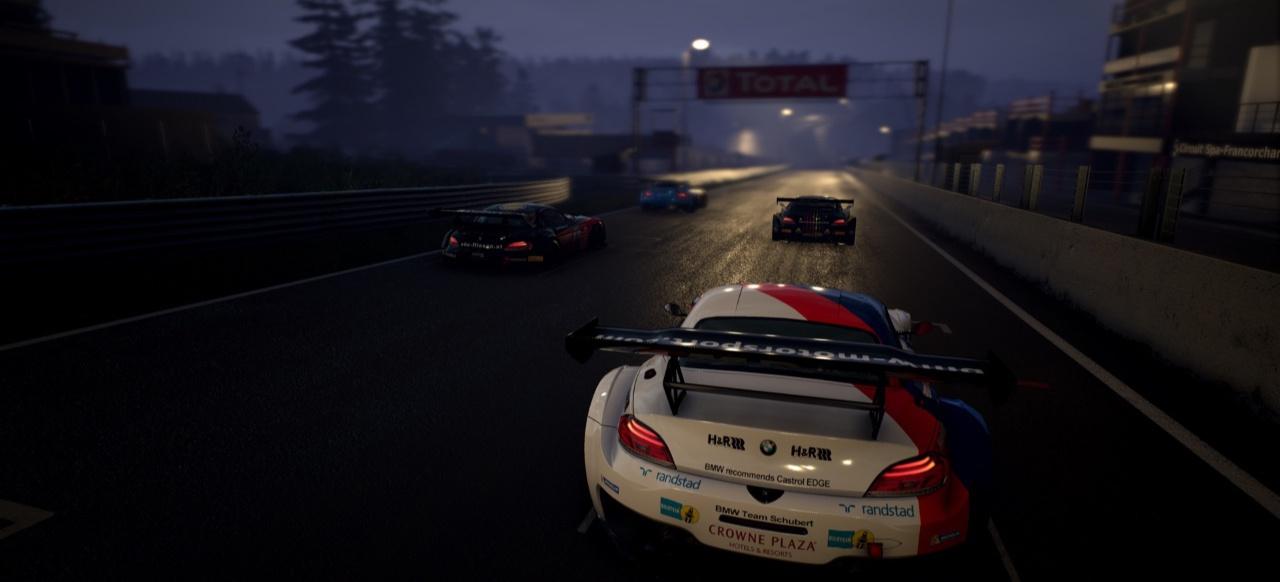GTR 3 (Rennspiel) von